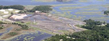 9337---6-21-16 Plant McManus Coal Ash Removal Site