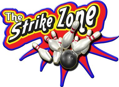 Strike Zone Best Logo 2012A 2